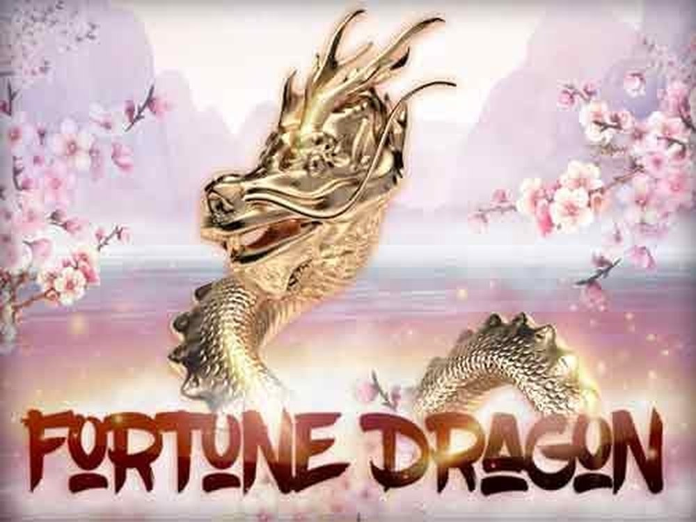 Fortune Dragon (Amazing Gaming) Online Slot Demo Game by Amazing Gaming
