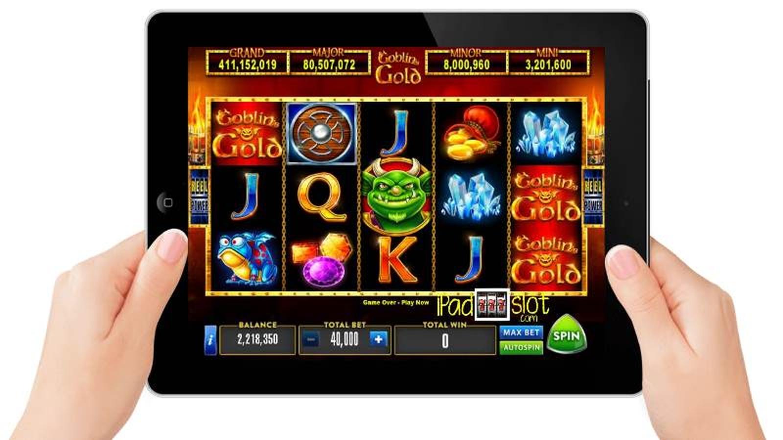 Aristocrat Casino Software And Bonus Review