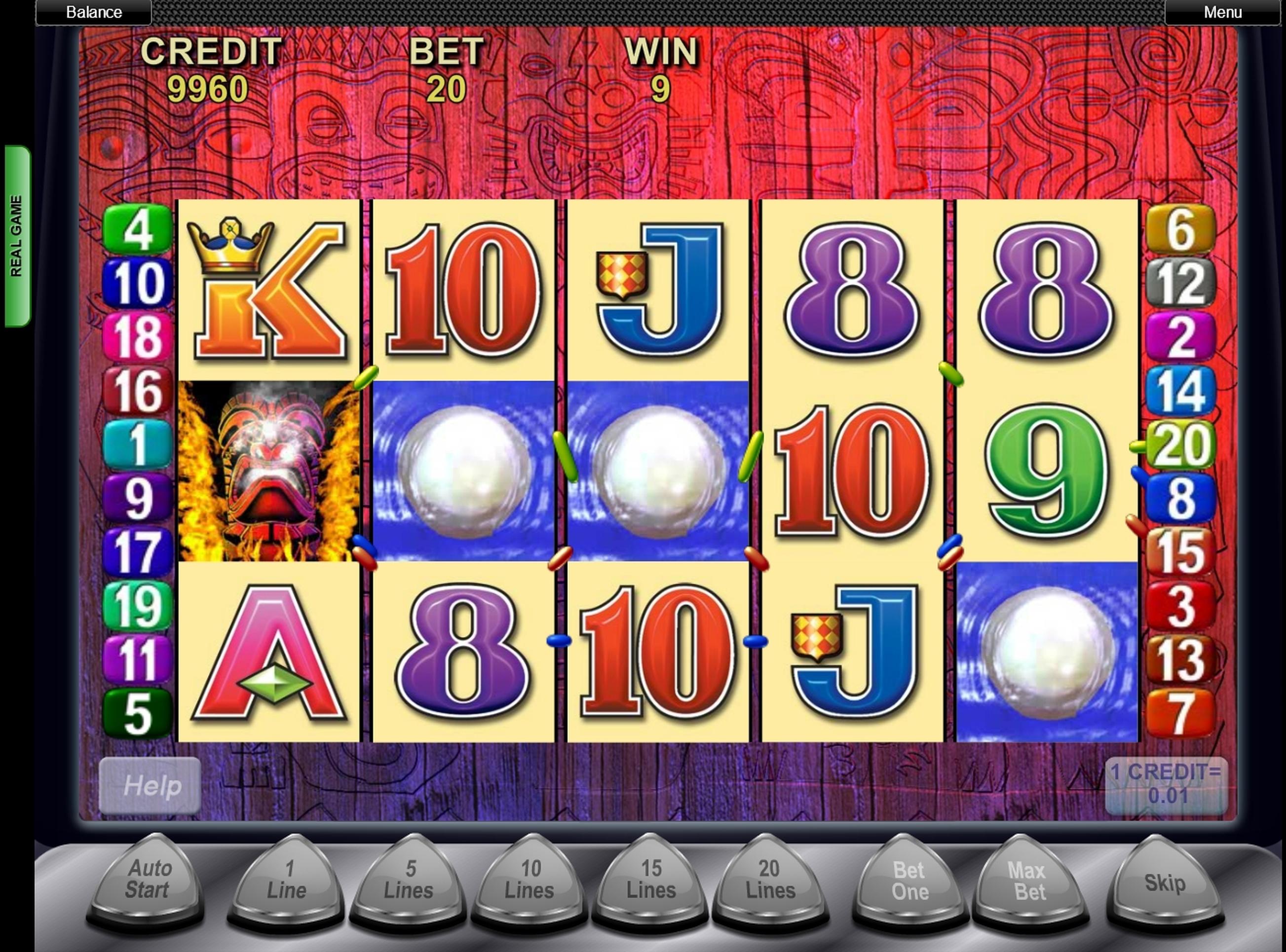 Slot Machine Gratis Tiki Torch