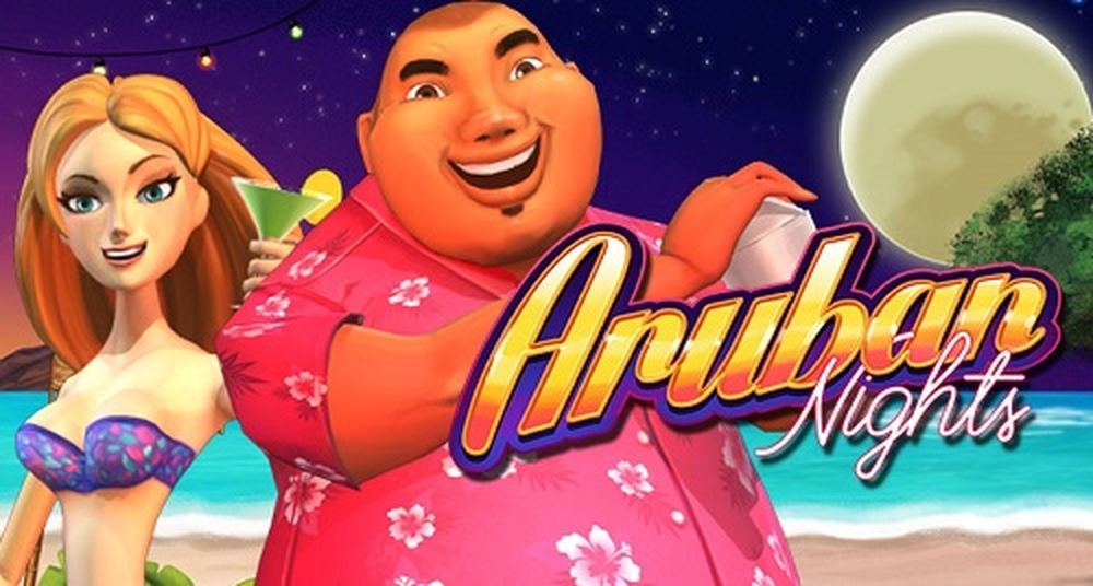 Aruban Nights Online Slot Demo Game by Arrows Edge