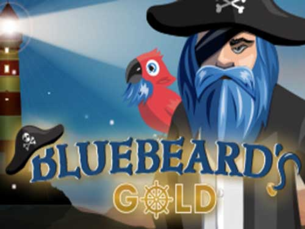 Blue Beard's Gold Online Slot Demo Game by Arrows Edge