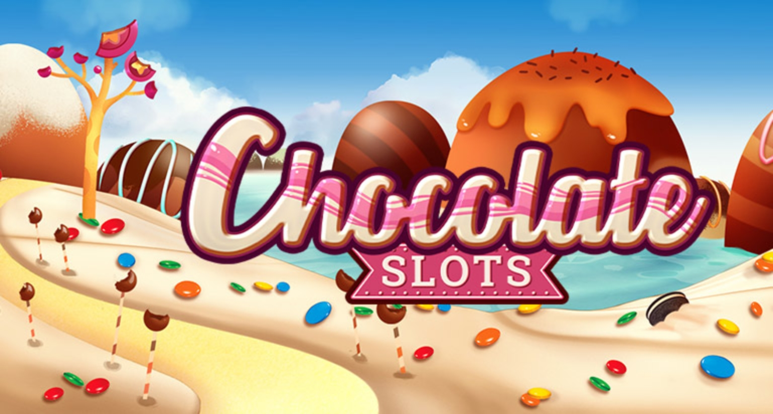 Chocolate Online Slot Demo Game by Arrows Edge