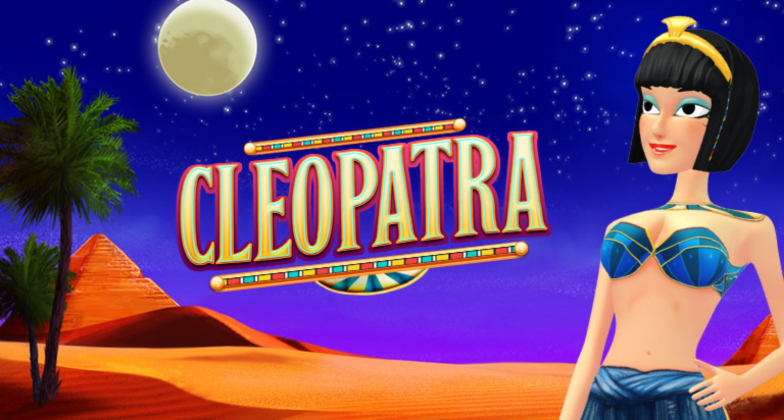 Cleopatra (Arrows Edge) Online Slot Demo Game by Arrows Edge