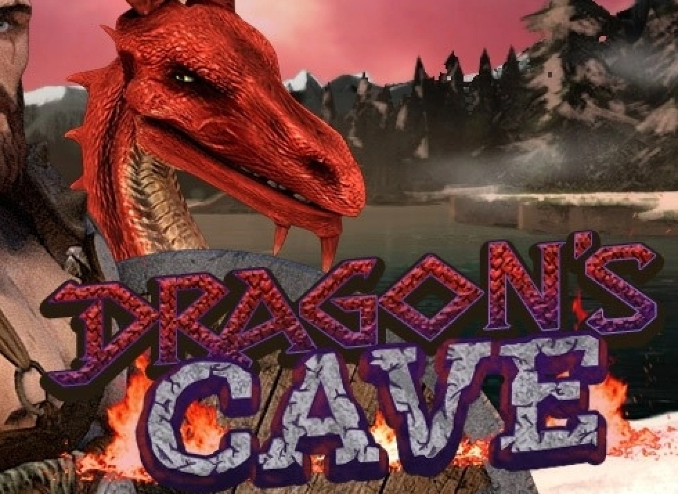 Dragon's Cave (Arrows Edge) Online Slot Demo Game by Arrows Edge