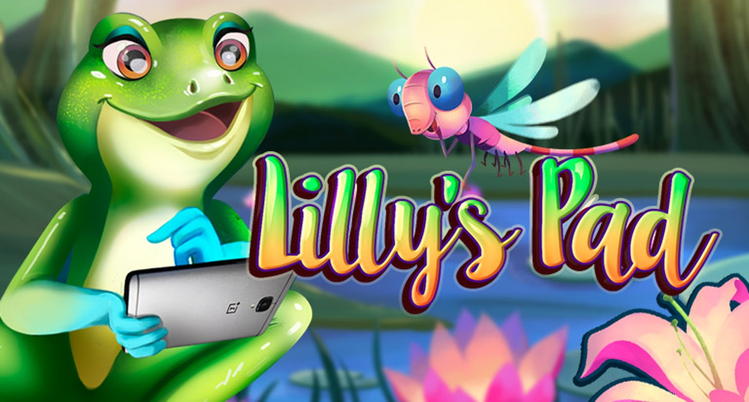 Lilly's Pad Online Slot Demo Game by Arrows Edge
