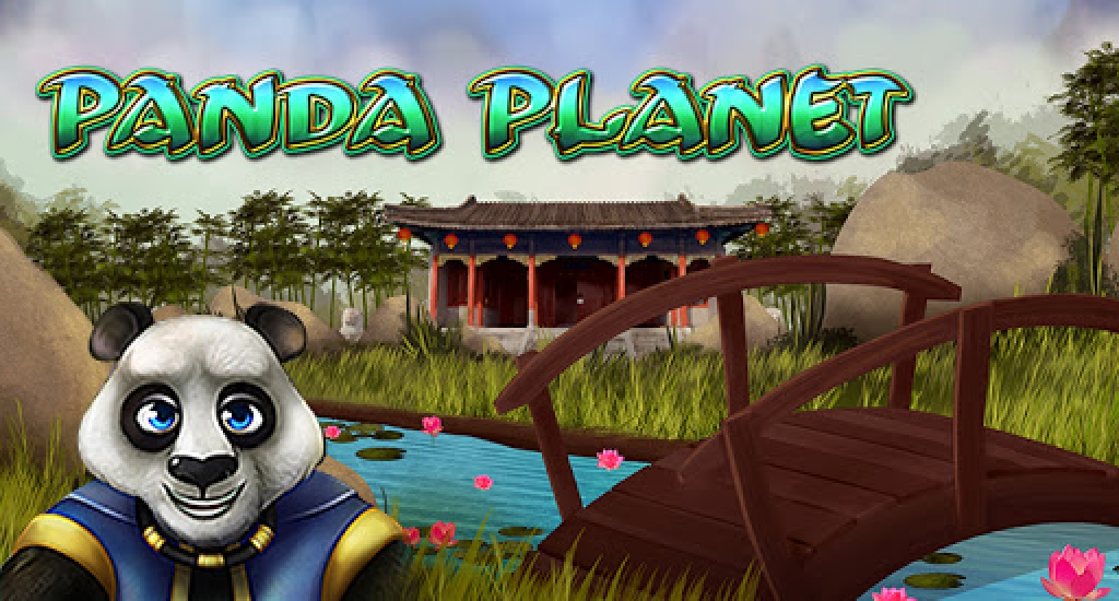 Panda Planet Online Slot Demo Game by Arrows Edge