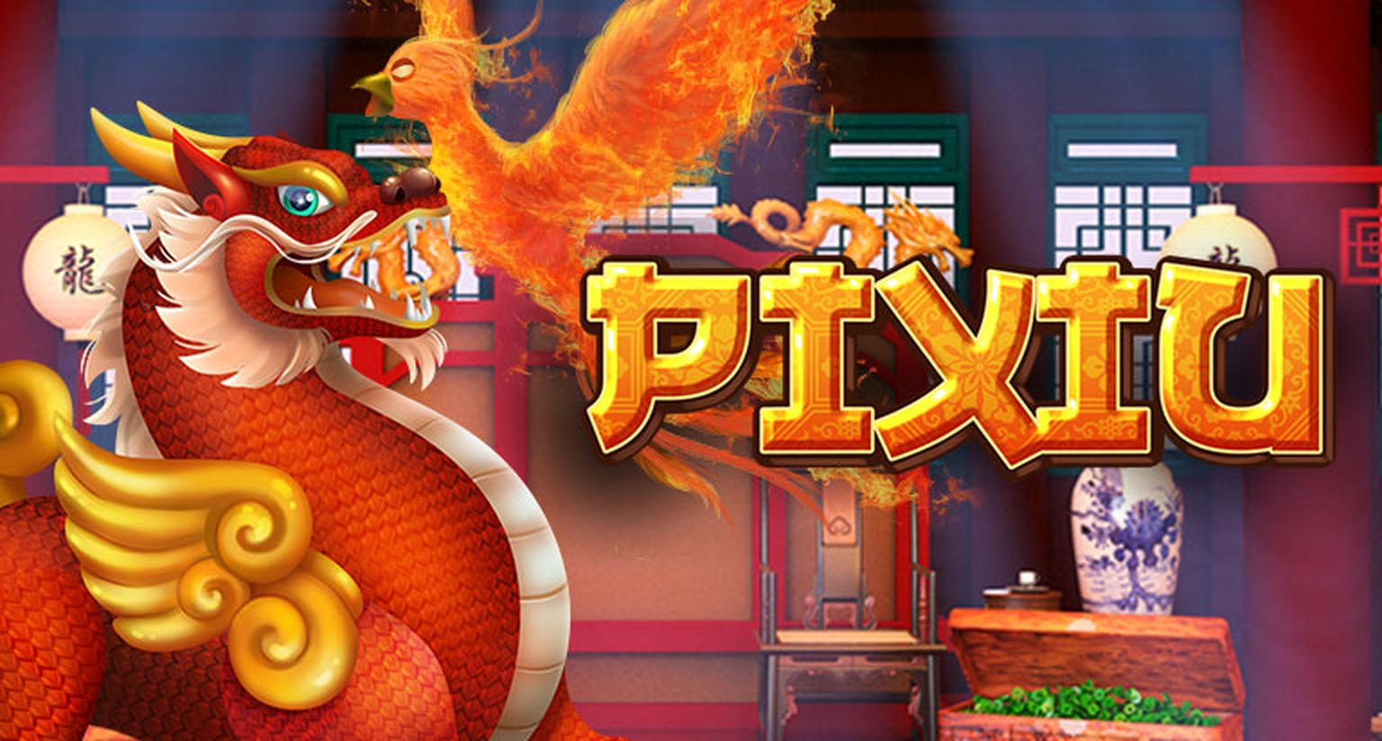 Pixiu Online Slot Demo Game by Arrows Edge