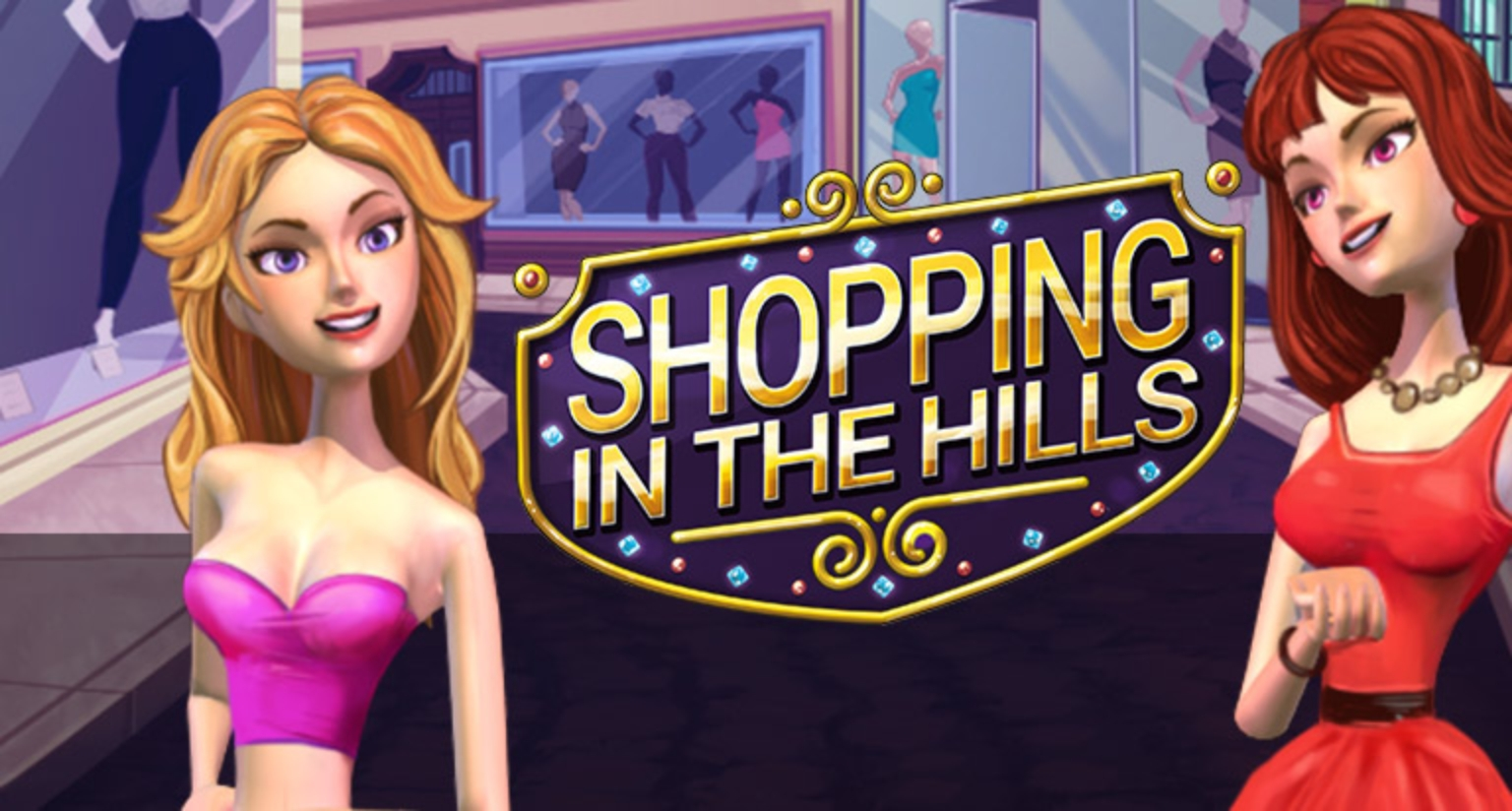 Shopping in the Hills Online Slot Demo Game by Arrows Edge