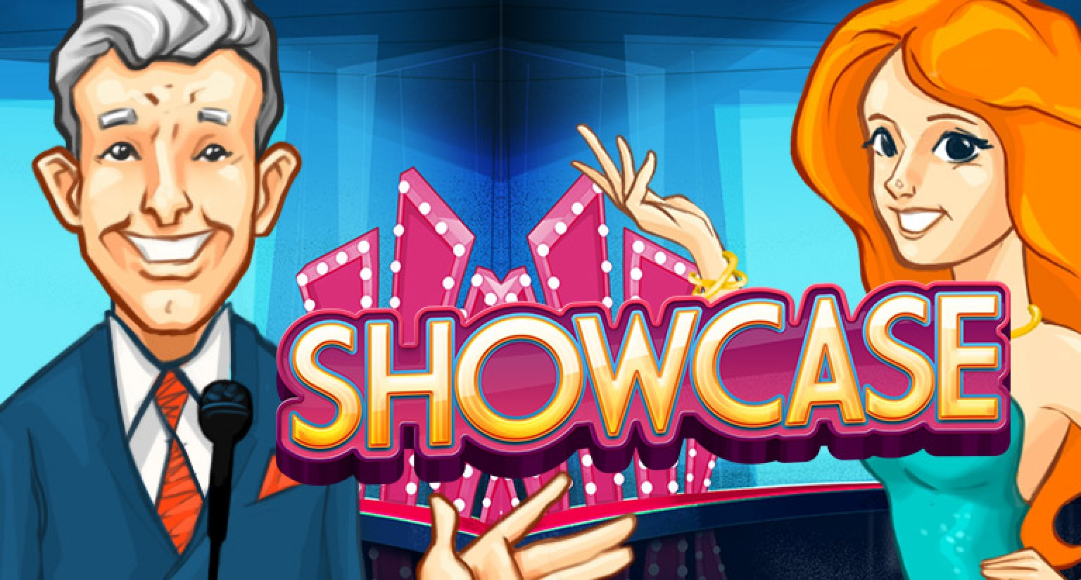 Showcase Online Slot Demo Game by Arrows Edge