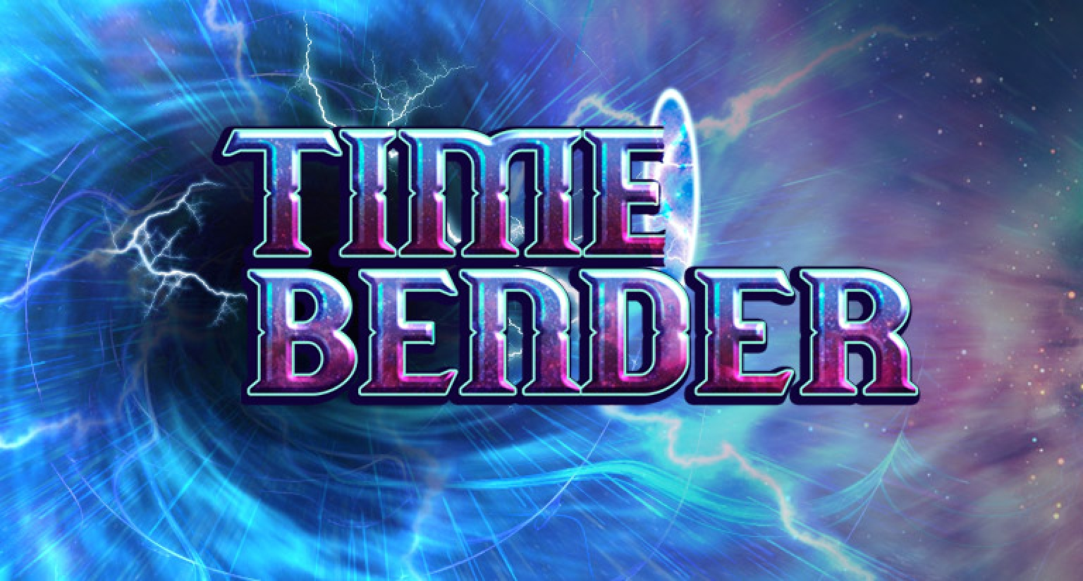 Time Bender Online Slot Demo Game by Arrows Edge