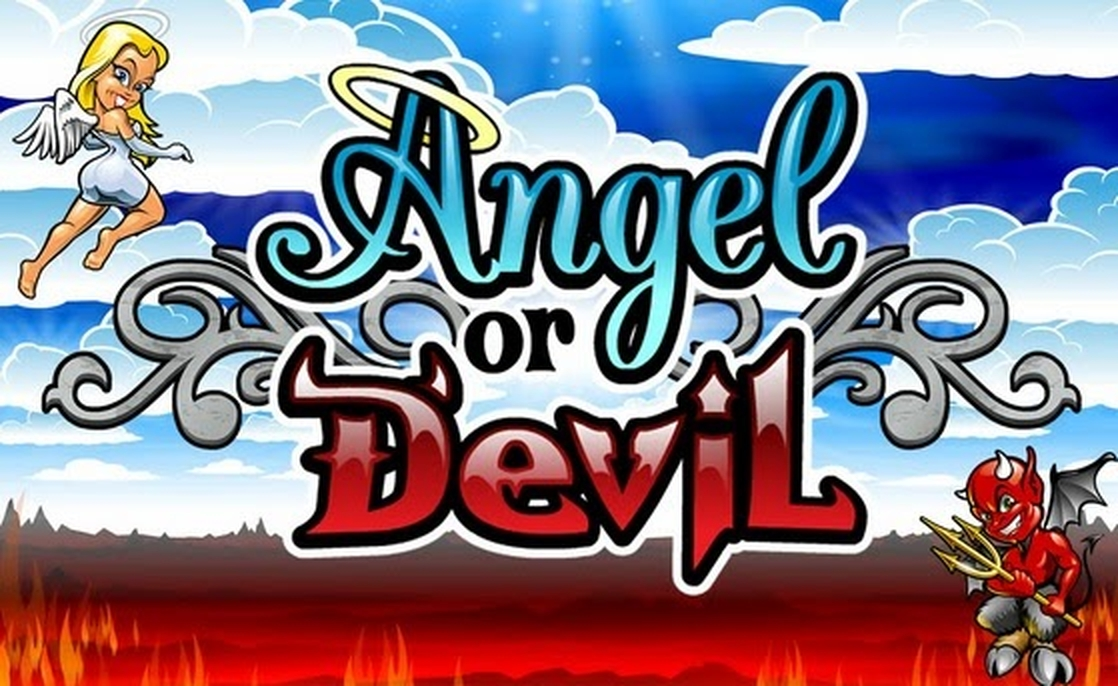 The Angel or Devil  Online Slot Demo Game by Ash Gaming