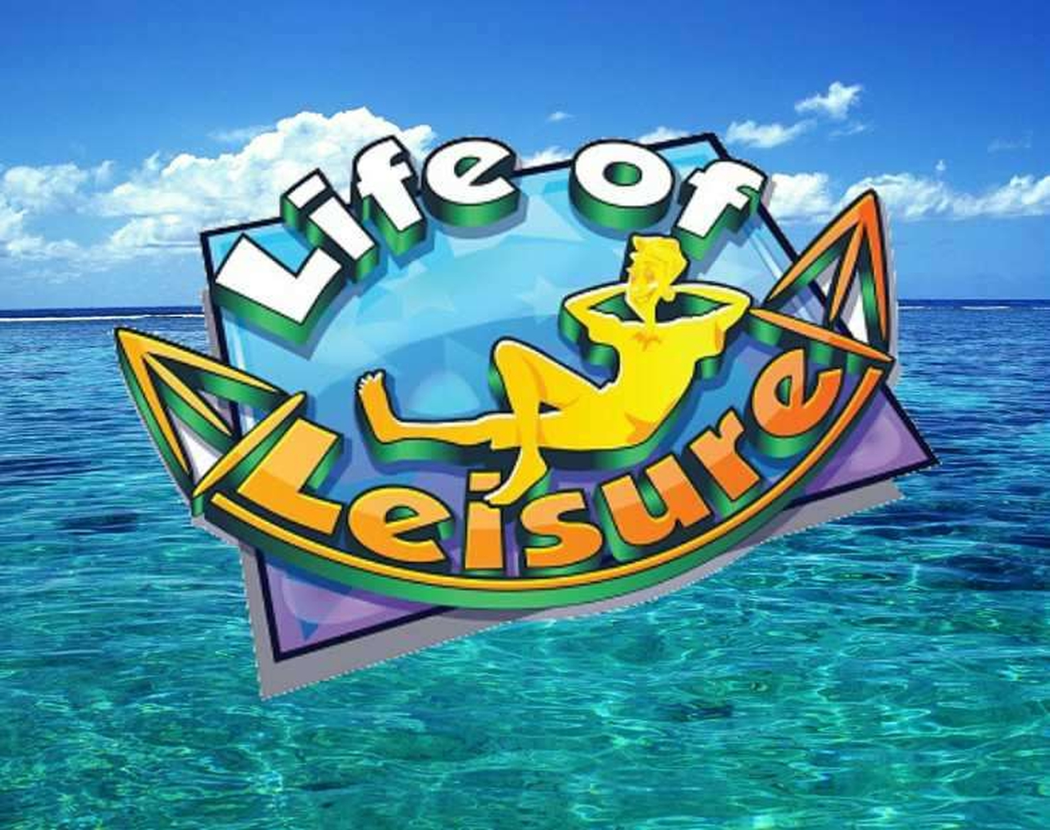 The Life of Leisure Online Slot Demo Game by Ash Gaming