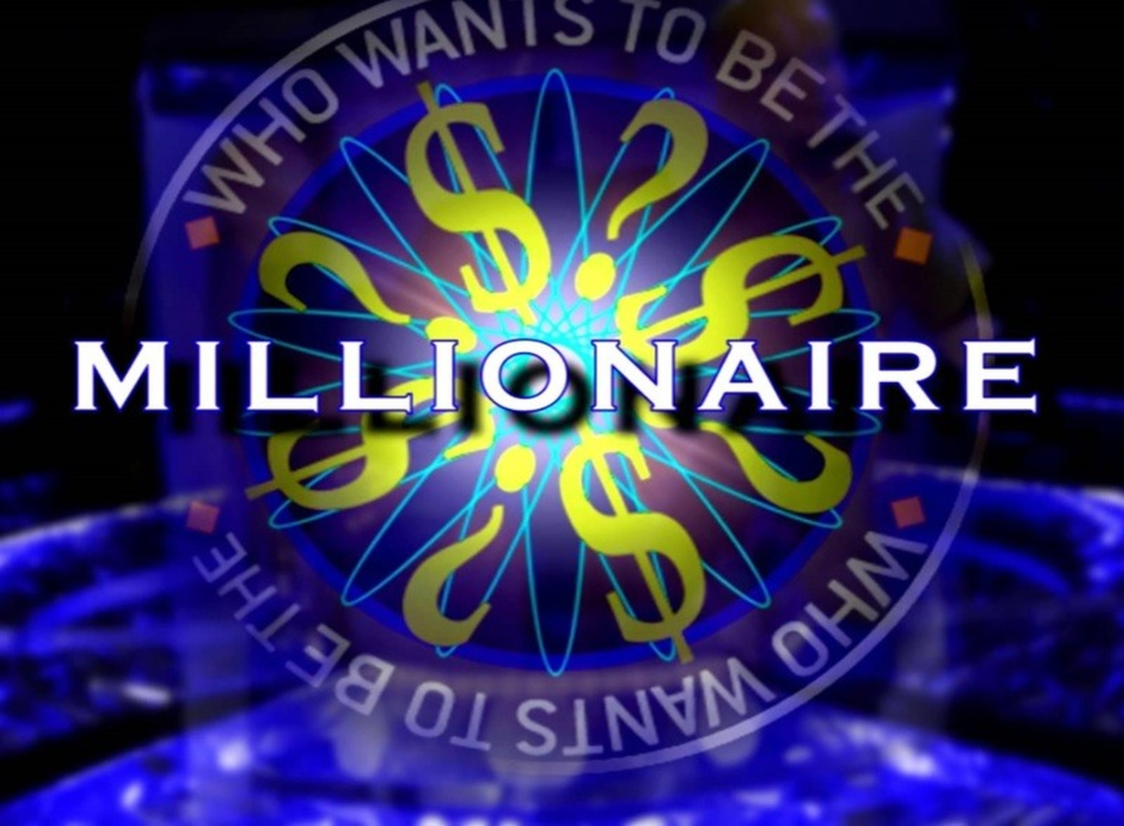 The Who Wants to Be a Millionaire (Ash Gaming) Online Slot Demo Game by Ash Gaming