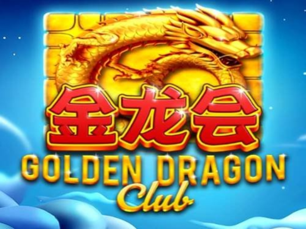 Golden Dragon Club Online Slot Demo Game by Aspect Gaming