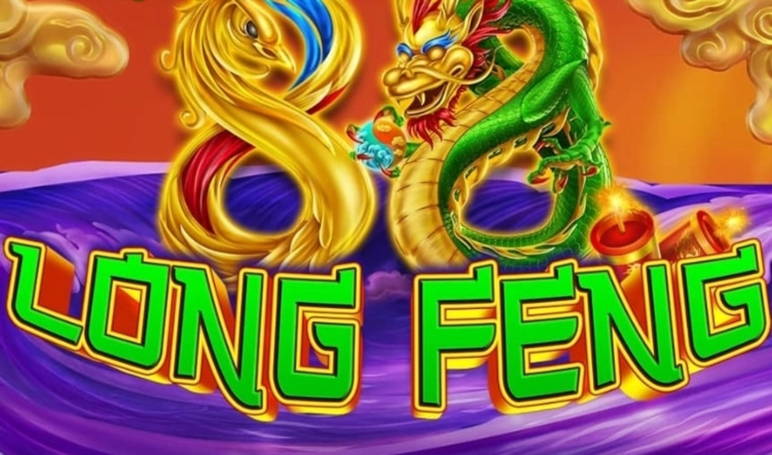 Long Feng Online Slot Demo Game by Aspect Gaming