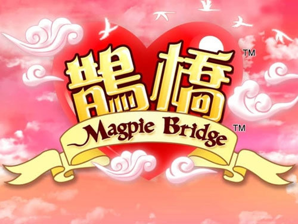 Magpie Bridge Online Slot Demo Game by Aspect Gaming