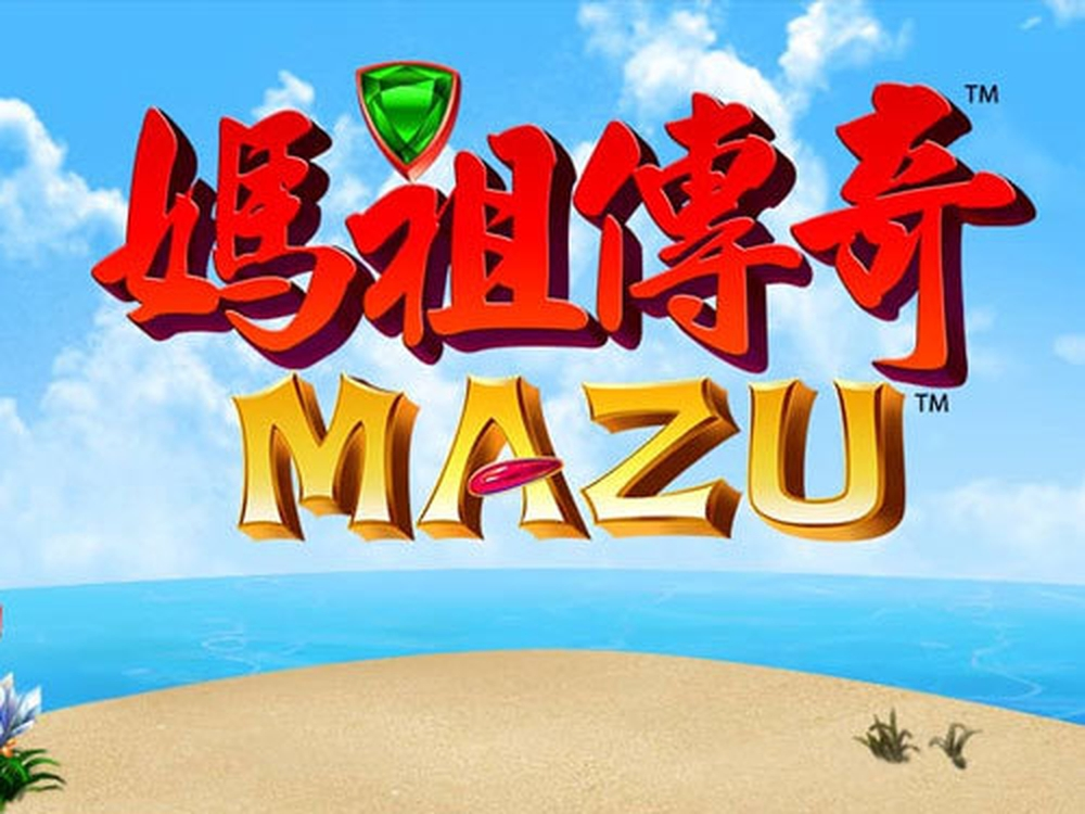 Mazu (Aspect Gaming) Online Slot Demo Game by Aspect Gaming