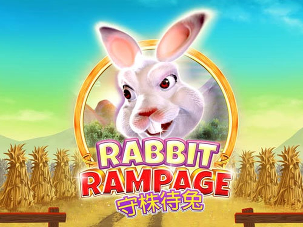 Rabbit Rampage Online Slot Demo Game by Aspect Gaming