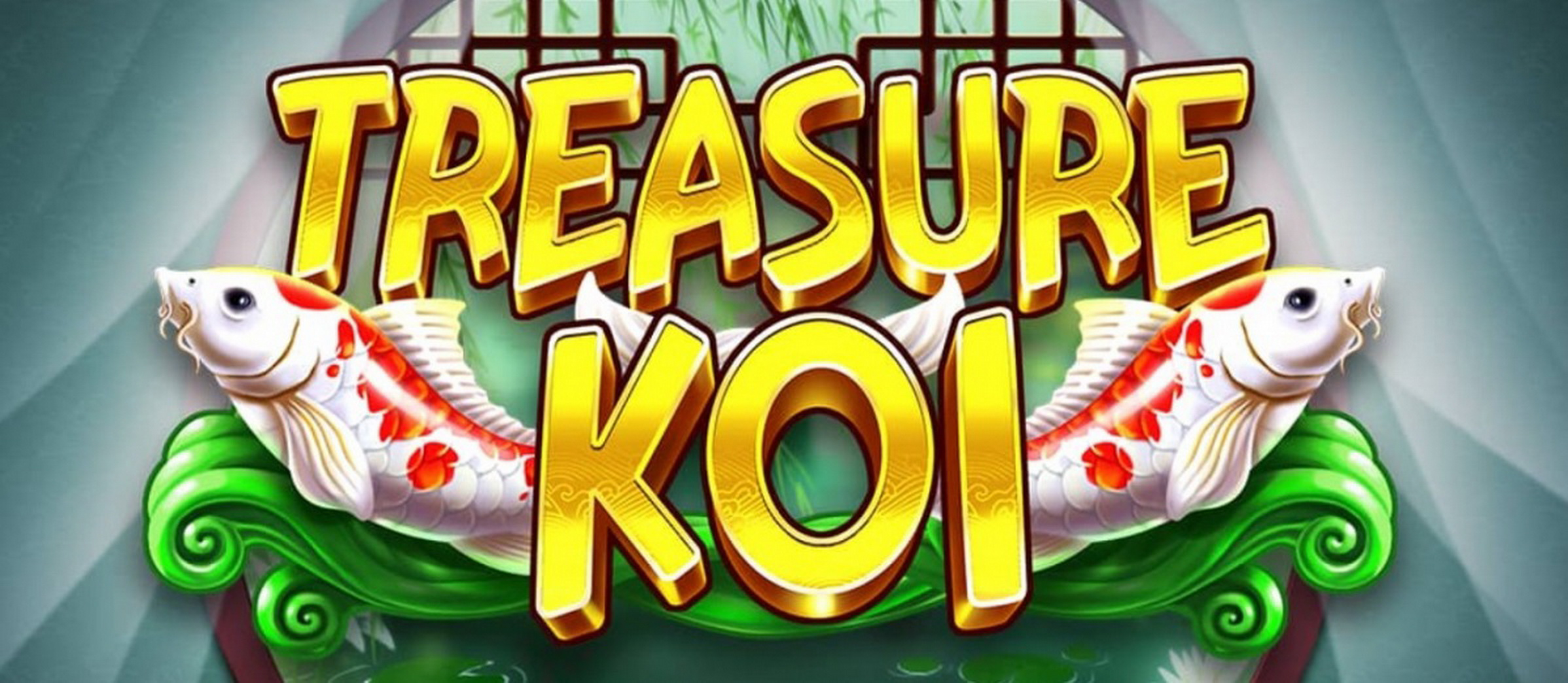 Treasure Koi Online Slot Demo Game by Aspect Gaming