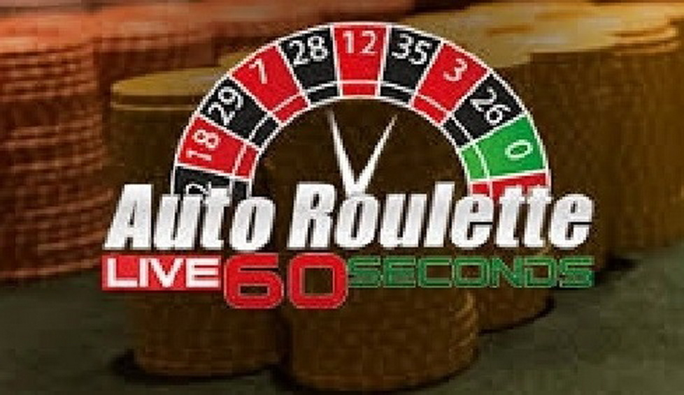 Auto Roulette Live 60 Seconds Online Slot Demo Game by Authentic Gaming