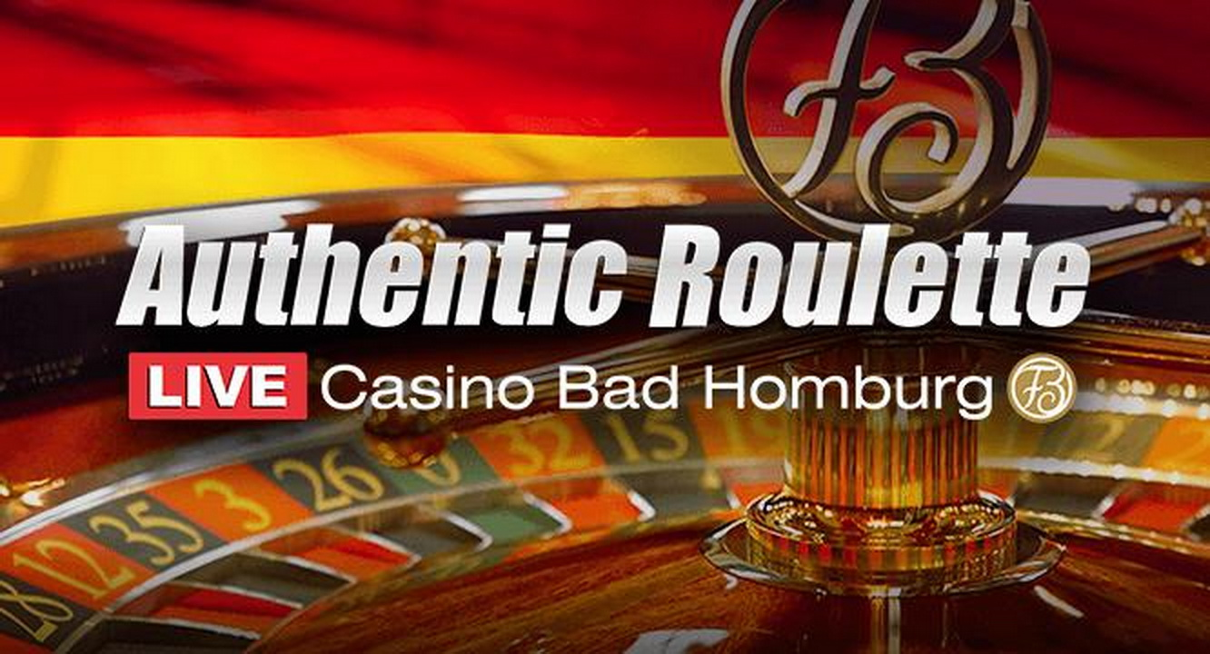 Bad Homburg Casino Online Slot Demo Game by Authentic Gaming