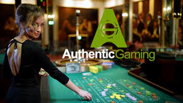 Live Roulette Casino International Online Slot Demo Game by Authentic Gaming