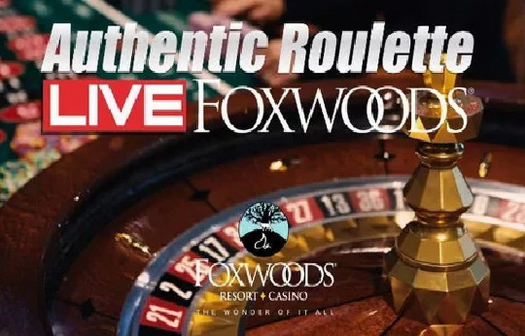 Roulette Live from Foxwoods USA	 Online Slot Demo Game by Authentic Gaming