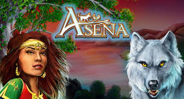 The Asena Online Slot Demo Game by Bally Wulff
