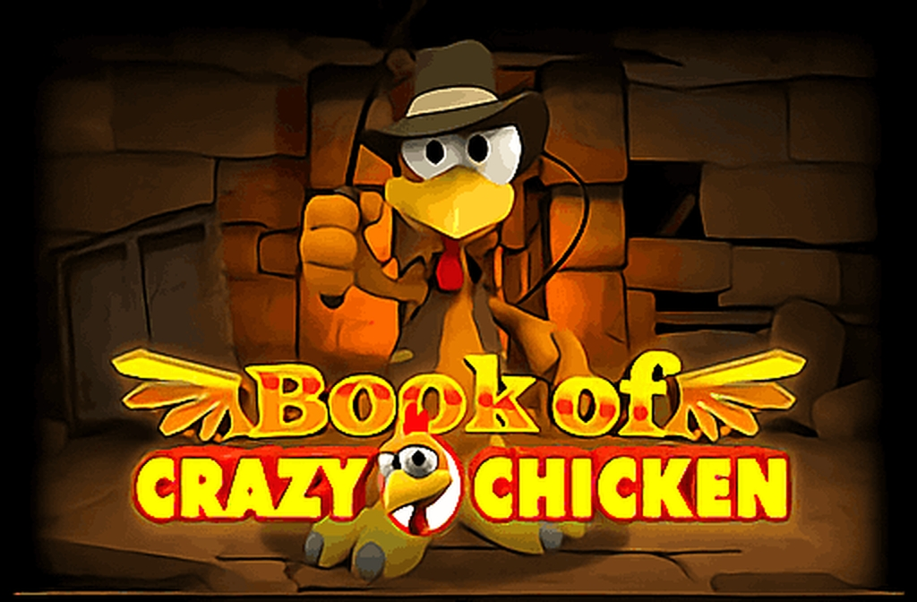 The Book Of Crazy Chicken Online Slot Demo Game by Bally Wulff