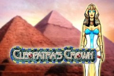 The Cleopatra's Crown Online Slot Demo Game by Bally Wulff