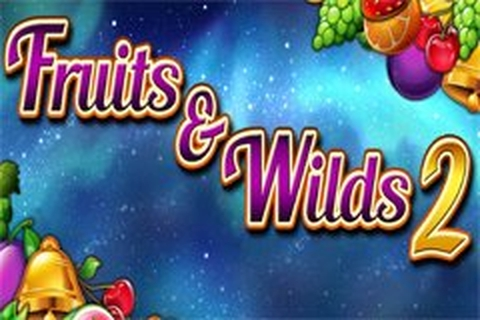 The Fruits and Wilds 2 Online Slot Demo Game by Bally Wulff