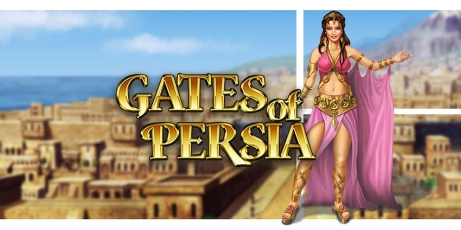 The Gates of Persia Online Slot Demo Game by Bally Wulff