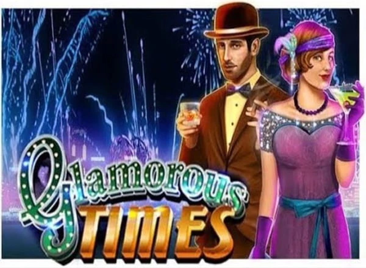 The Glamorous Times Online Slot Demo Game by Bally Wulff