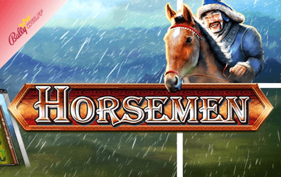 The Horsemen Online Slot Demo Game by Bally Wulff