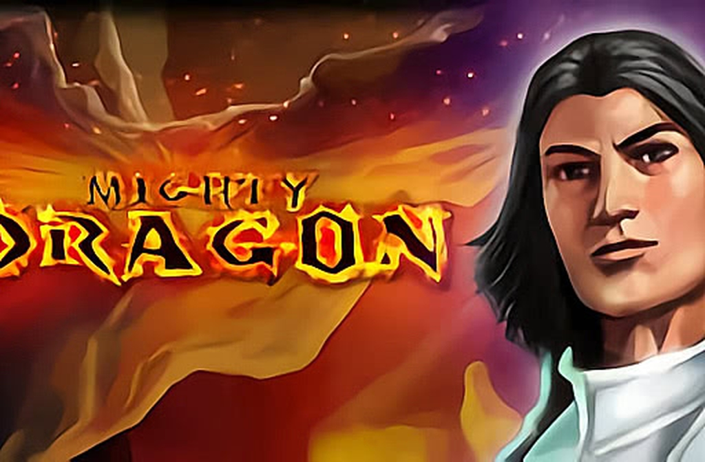 The Mighty Dragon Online Slot Demo Game by Bally Wulff