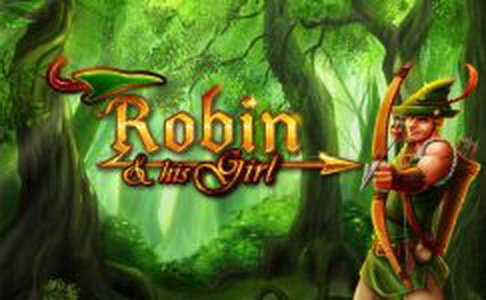 The Robin and his Girl Online Slot Demo Game by Bally Wulff