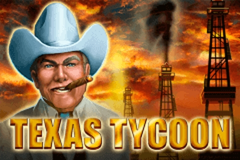 The Texas Tycoon Online Slot Demo Game by Bally Wulff