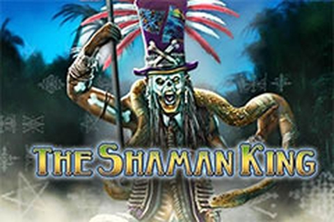 The The Shaman King Online Slot Demo Game by Bally Wulff