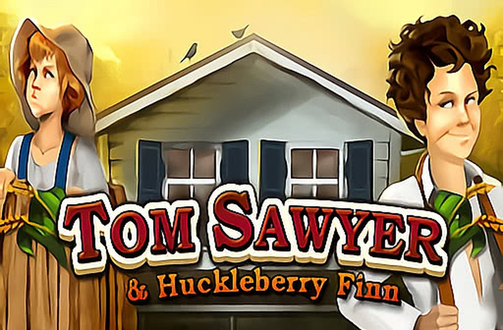 The Tom Sawyer Online Slot Demo Game by Bally Wulff