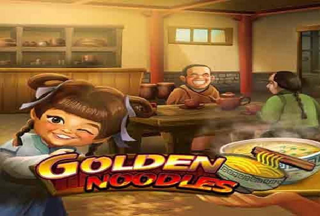 Golden Noodles Online Slot Demo Game by Banana Whale Studios