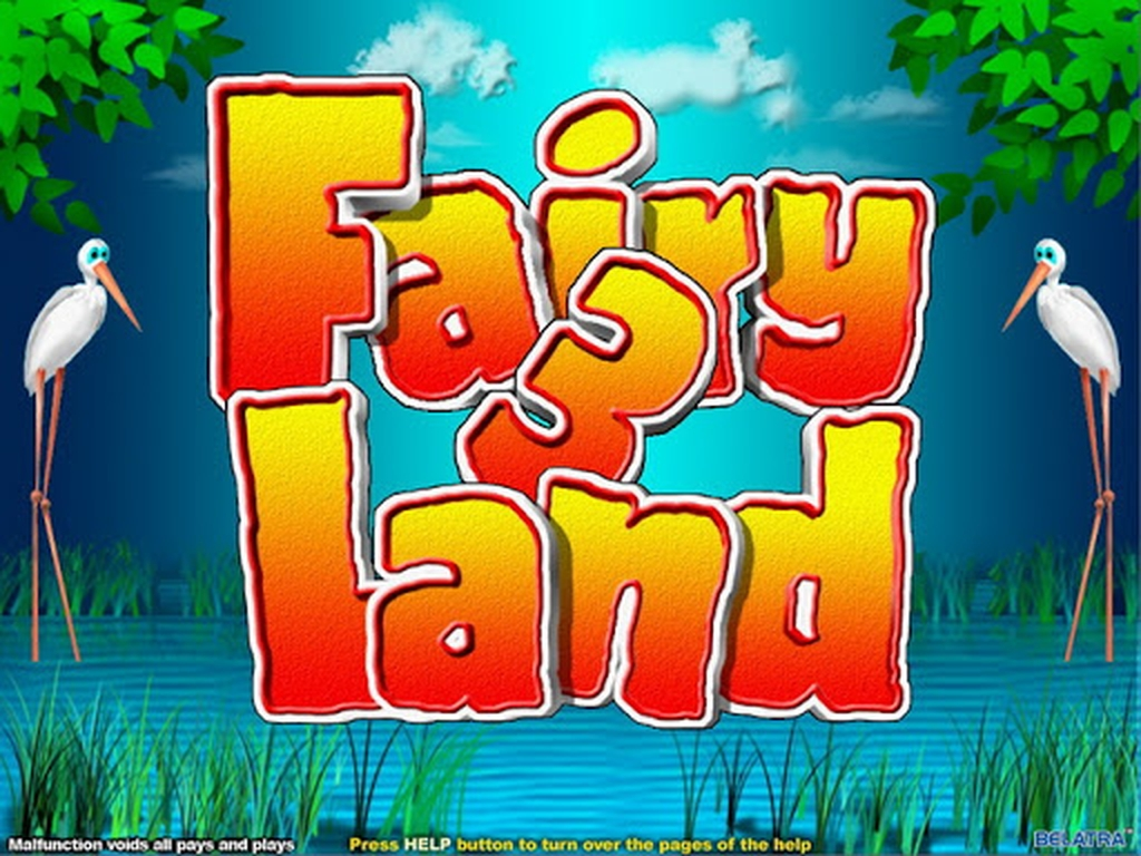 The Fairy Land 3 Online Slot Demo Game by Belatra Games