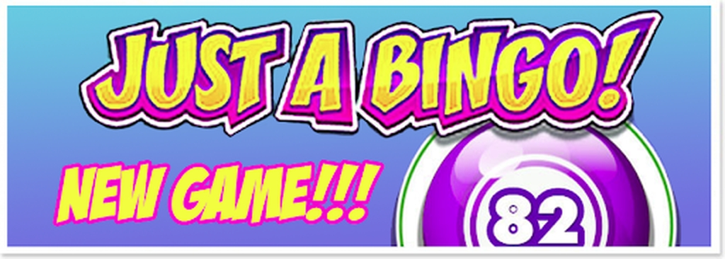 Just A Bingo Online Slot Demo Game by Belatra Games