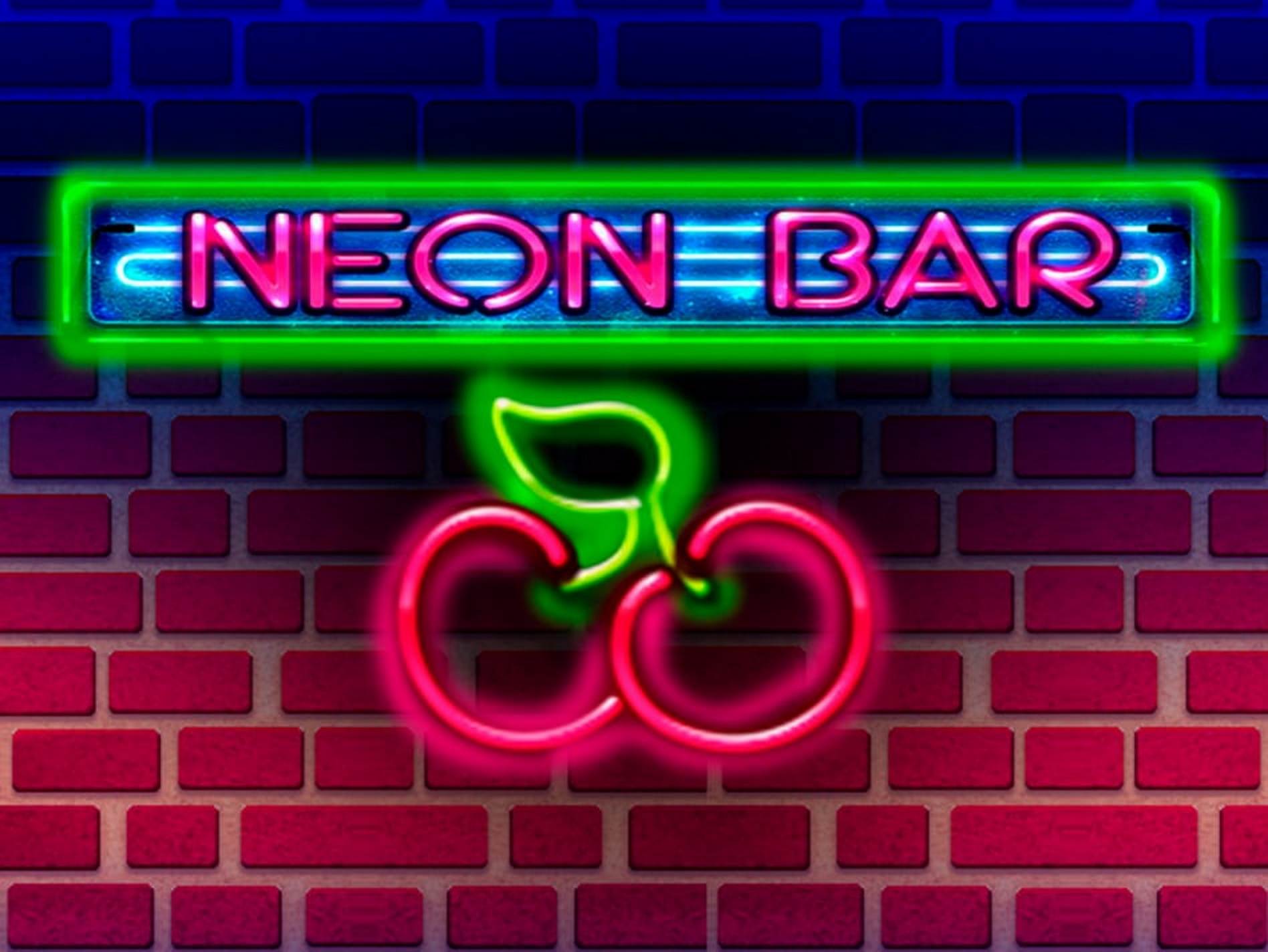 Neon Bar Online Slot Demo Game by Belatra Games