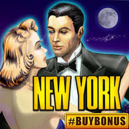 New York Online Slot Demo Game by Belatra Games