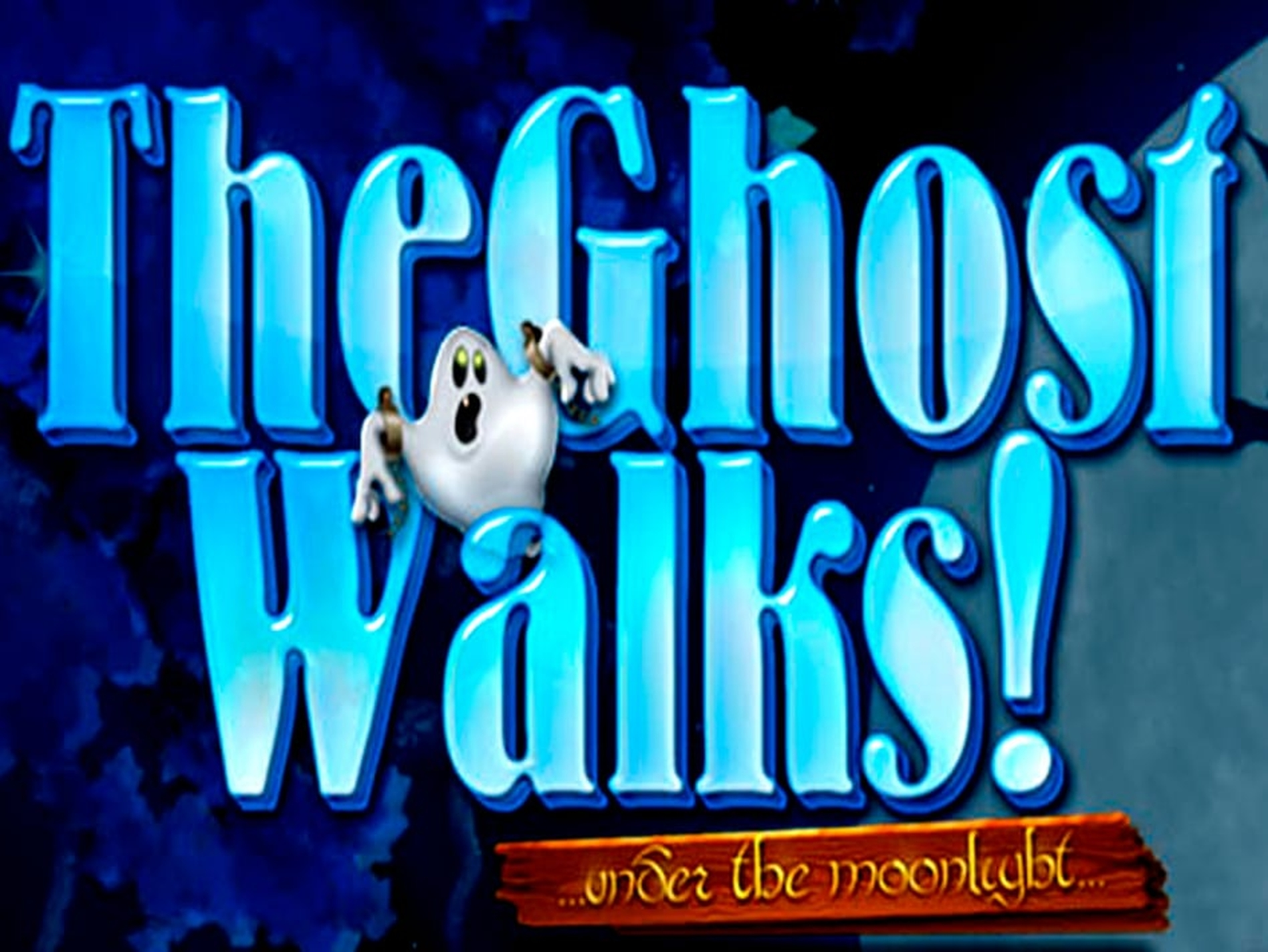 The Ghost Walks Online Slot Demo Game by Belatra Games