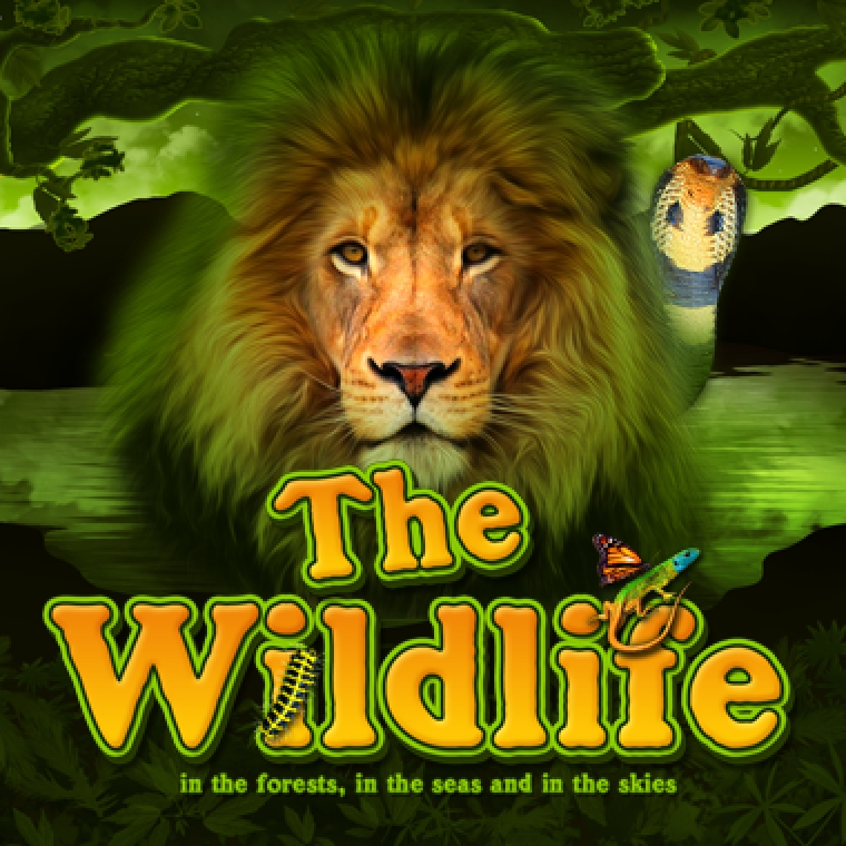 The Wildlife Online Slot Demo Game by Belatra Games