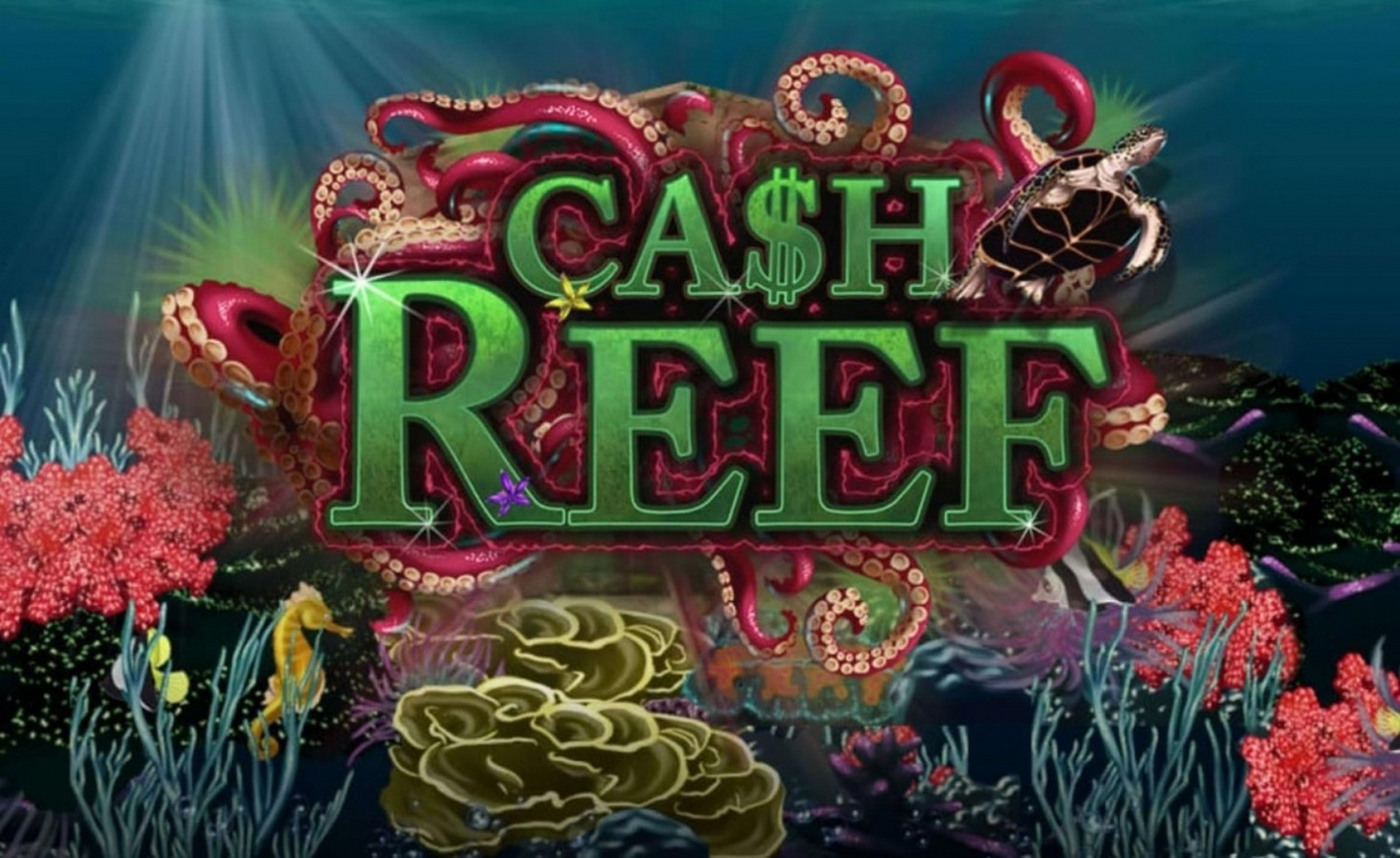 The Cash Reef (bet365 Software) Online Slot Demo Game by bet365 Software