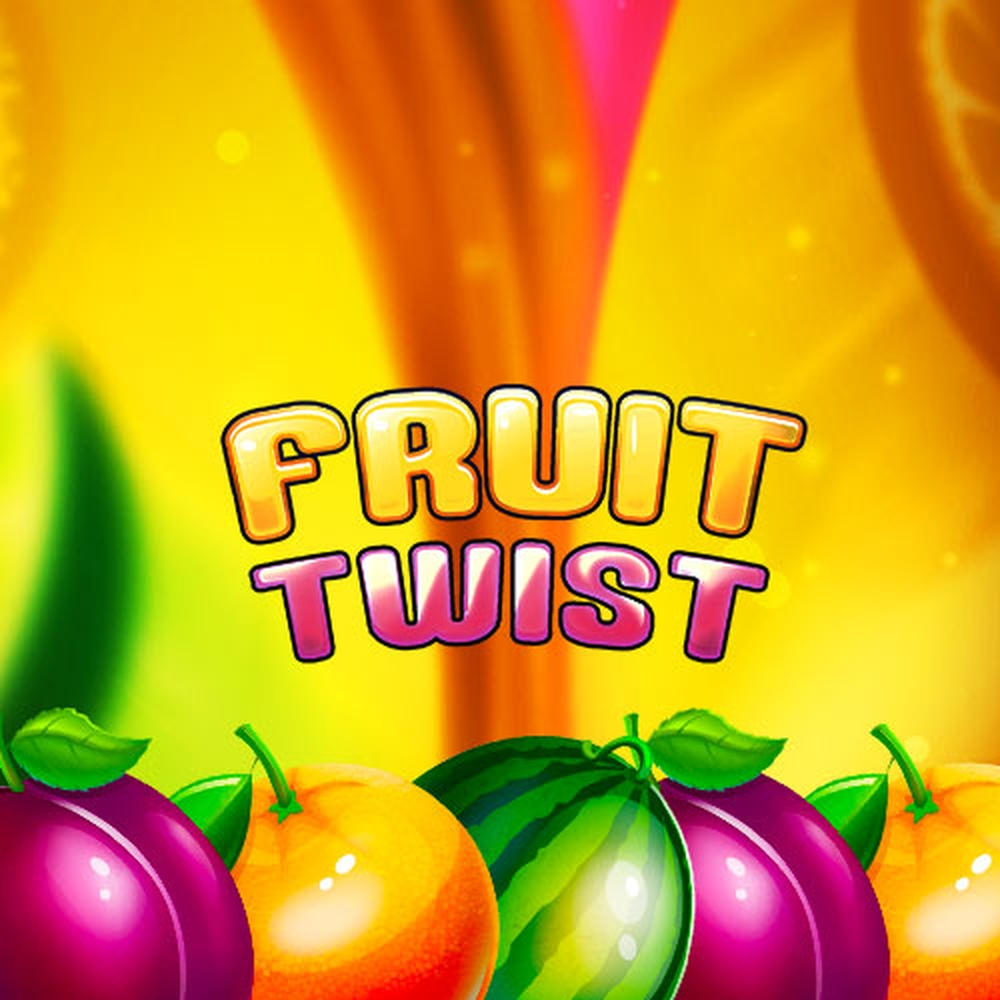 The Fruit Twist (bet365 Software) Online Slot Demo Game by bet365 Software