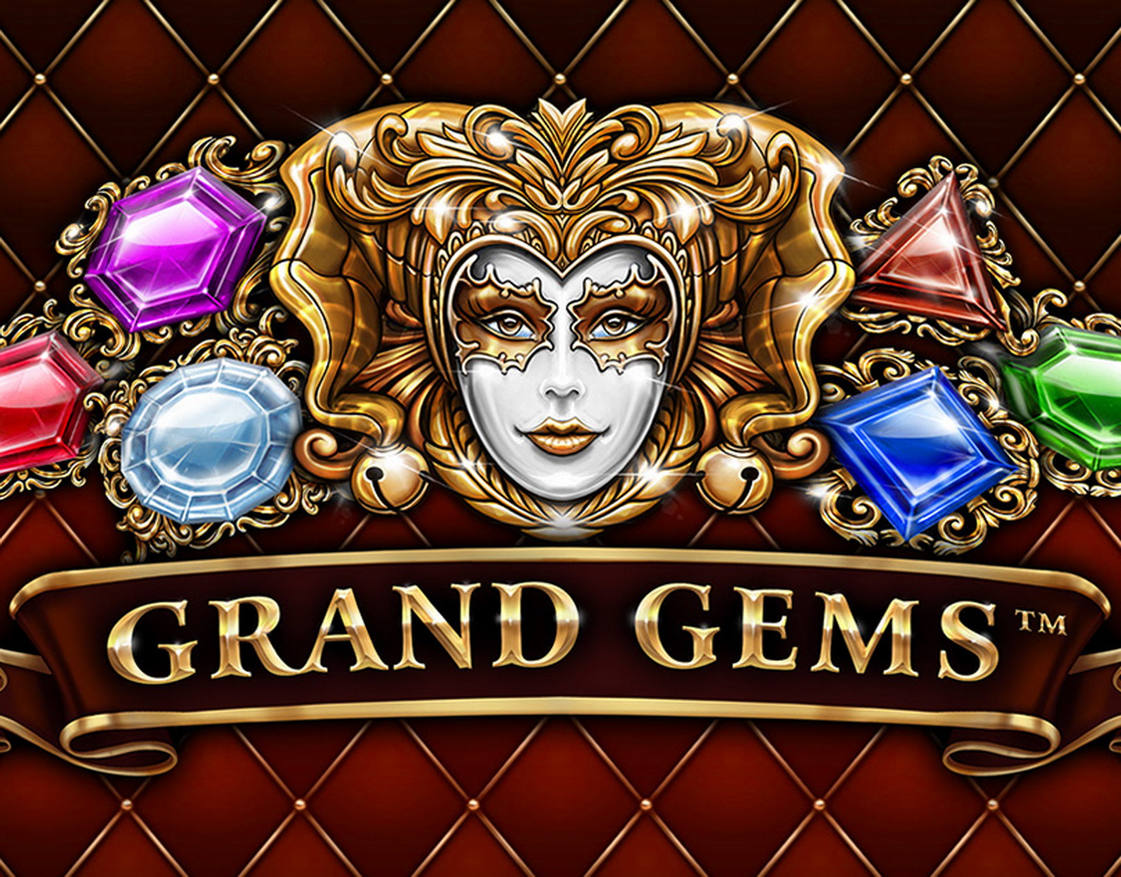 The Grand Gems (bet365 Software) Online Slot Demo Game by bet365 Software