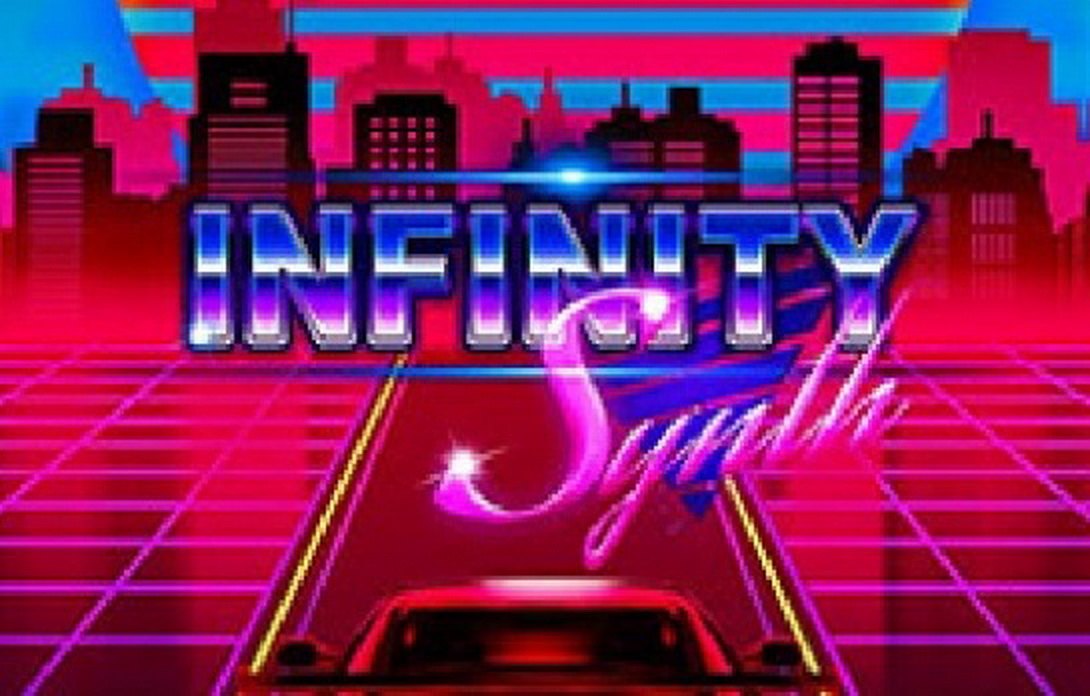 The Infinity Synth Online Slot Demo Game by bet365 Software